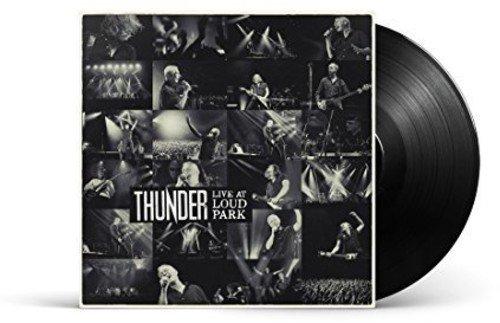 Live at Loud Park (Limited Edition) [Vinyl LP]
