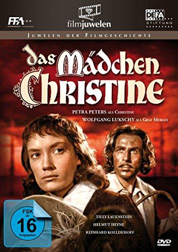 Das Mädchen Christine (DEFA Filmjuwelen)