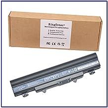 KingSener® A14A32 batería para portátil Acer Aspire E 15 Touch Aspire Aspire E14 TOUCH Aspire E15 Aspire E15 TOUCH AL14 A32, 5000 mAh, 6 celdas