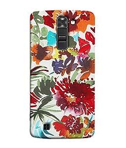 PrintVisa Designer Back Case Cover for LG K7 :: LG K7 Dual SIM :: LG K7 X210 X210DS MS330 :: LG Tribute 5 LS675 (Love Lovely Attitude Men Man Manly)