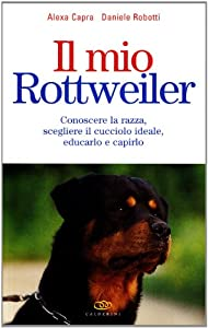 I 5 migliori libri sui rottweiler