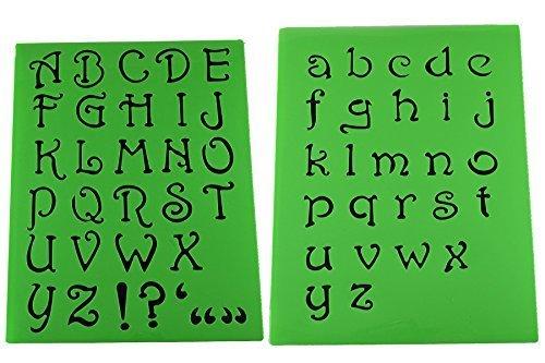 Alphabet Educational Supplies Der Beste Preis Amazon In Savemoneyes