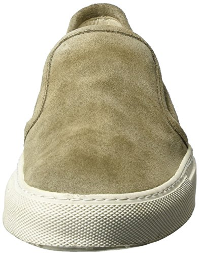 Buffalo David Bitton 4056 Suggero, Mocassins Homme Gris (Milan 01)