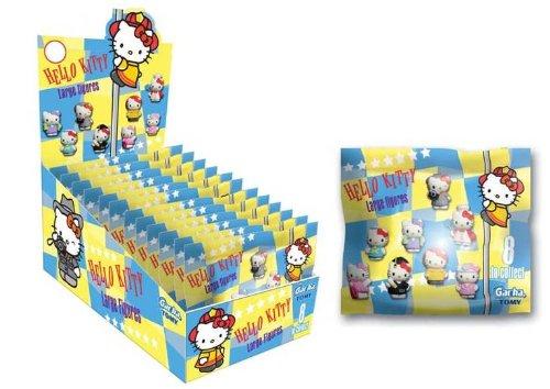 TOMY - Figura de juguete Hello Kitty