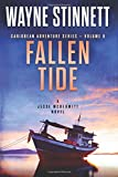 Fallen Tide: A Jesse McDermitt Novel: Volume 8 (Caribbean Adventure Series)