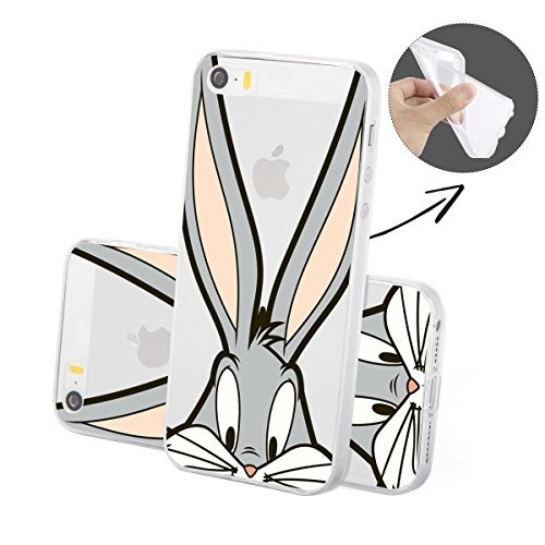 finoo-iphone-se-silikon-case-tpu-handy-hulle-close-up-series-motiv-dunne-stossfeste-schutz-cover-tas