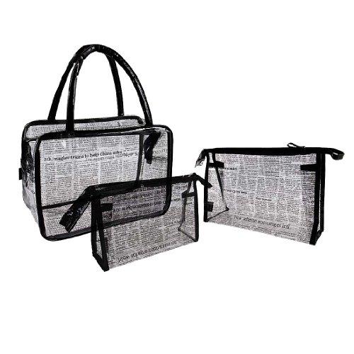 bmc-femmes-sac-fourre-tout-vinyle-pvc-teinte-transparent-3-en-1-avec-grande-petite-trousse-de-maquil