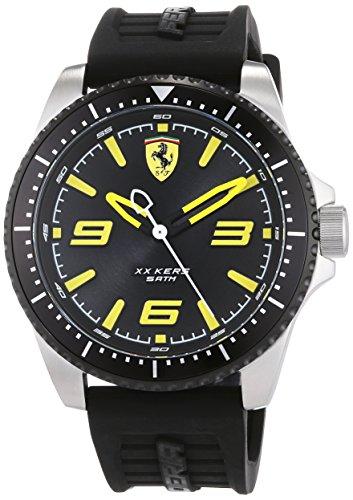 Reloj Scuderia Ferrari para Unisex 830487