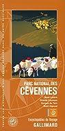 Parc national des Cévennes par Gallimard