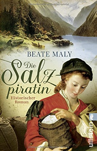 Maly, Beate: Die Salzpiratin