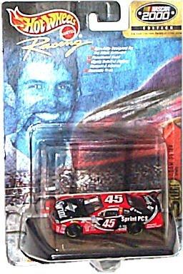 2000 Edition Adam Petty #45 Sprint PCS Hood Opens 1/64