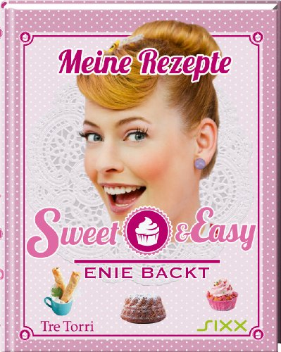 Tre Torri Sweet & Easy: Enie backt