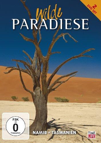 Australien Sand (Wilde Paradiese - Namib: Ein Meer aus Sand / Tasmanien [2 DVDs])