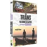 Destination Roumanie (Des trains pas comme les autres)