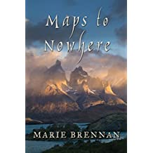 Maps to Nowhere (English Edition)