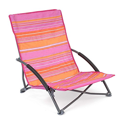 Trail Sisken Camping Chair - Pink