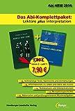 Kabale und Liebe: Das Abi-Komplettpaket. Lektüre plus Interpretation