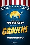 Donald Trump und das Haarteil des Grauens: Fantasy, Satire