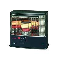 Zibro Heaters RC320 NF Double Wick 3.2kW