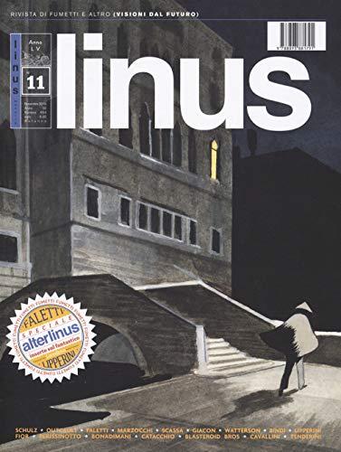 Linus (2019): 11