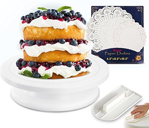 plateau-tournant-oe-275cm-36-pieces-papier-napperon-dentelle-blanc-gateau-lisseur-pour-ganache-et-de