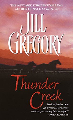 Thunder Creek (English Edition)