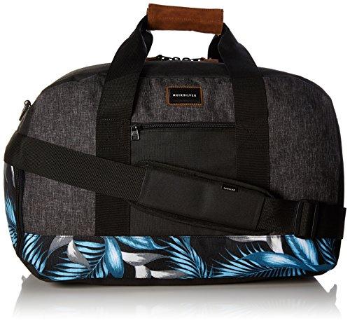 Quiksilver M Medium Shelter Mediana Duffle de Bolsa, Hombre, EQYBL03096, Bonnie Blue, 50 x 27 x 30 cm