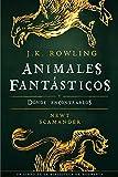 Image de Animales fantásticos y dónde encontrarlos (Un libro de la biblioteca de Hogwarts)