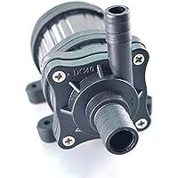 Arebos Pompe de fontaine en acier inoxydable 2 200 W 9000 l//h jusqu/à 72 m