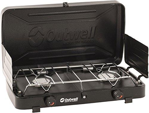 Outwell Gaskocher, Black,