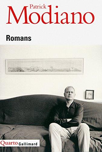 Vignette du document Romans