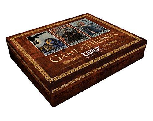 Preisvergleich Produktbild Game of Thrones Tarot