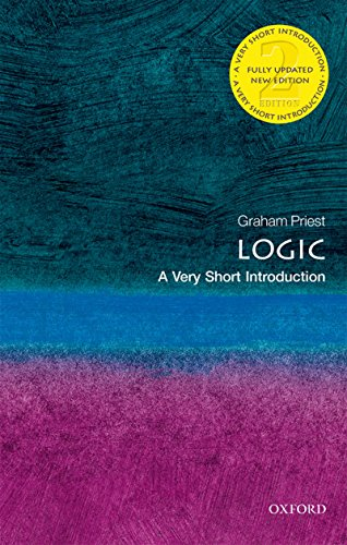 Logic: A Very Short Introduction (Very Short Introductions) (English Edition) por Graham Priest