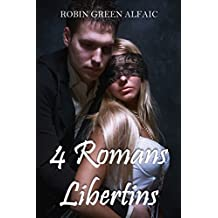 4 Romans Libertins