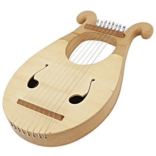 Lyre-par-Gear4music