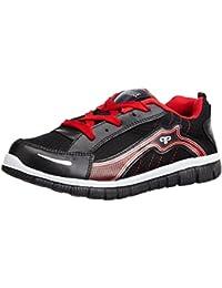 Provogue Men's Mesh Running Shoes