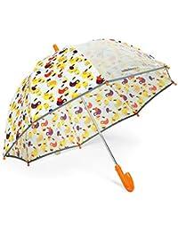 NING567 Los hijos de los hombres y las mujeres / / / Seguridad / Paraguas transparente