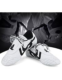 Zapatos de Artes Marciales Zapatos de Taekwondo, Zapatos de Entrenamiento de Artes Marciales Zapatos de Karate de Boxeo Deportivo de Kung Fu de Taichi