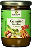 Alnatura Bio Gemüse Bouillon de legumes, 290 g