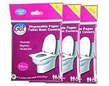 Gohygiene Maternity Health Pack Essential - BRAND NEW - 3 PACKS (30pcs)