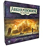 Arkham Horror - Das Kartenspiel LCG - Der Pfad nach Carcosa | Deutsch | Deluxe Erweiterung
