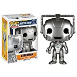 Doctor Who Funko Pop! - Cyberman 224 Collector's figure Standard