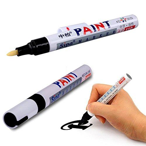 permanent-chalk-marker-watherproof-oil-based-rubber-glass-plastic-cardboard-pens-black