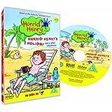 Horrid Henry's Holiday [DVD]