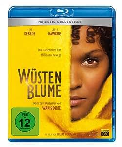Wüstenblume [Edizione: Germania]