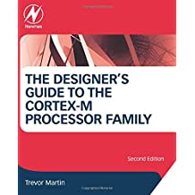 The Designer's Guide to the Cortex-M Processor Family
