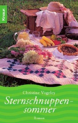 Buchseite und Rezensionen zu 'Sternschnuppensommer' von Christine Vogeley