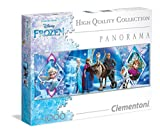 ementoni 39349.7 - 1000 Teil High Quality Collection Panorama Frozen, Puzzle