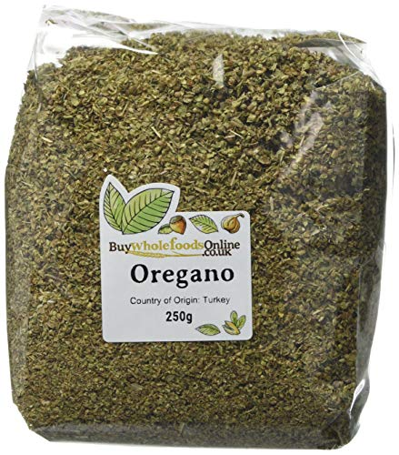 Buy Whole Foods Online Oregano 250g