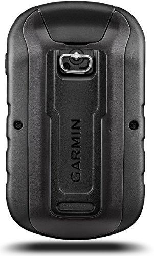Garmin eTrex Touch 35 Fahrrad-Outdoor-Navigationsgerät – mit vorinstallierter Garmin TopoActive Karte, Smart Notifications und barometrischem Höhenmesser - 7